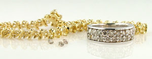 Repurposing diamonds saves money at Scotts Custom Jewelers