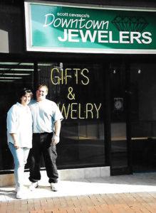 Scotts Custom Jewelers