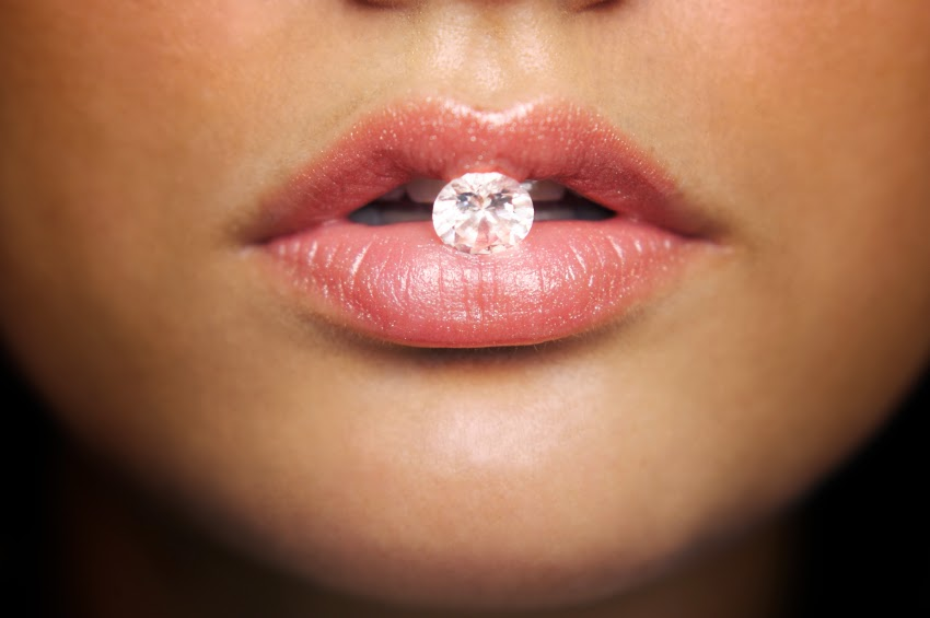 So, What's The Real Story About The 4C's When You Buy Diamonds?