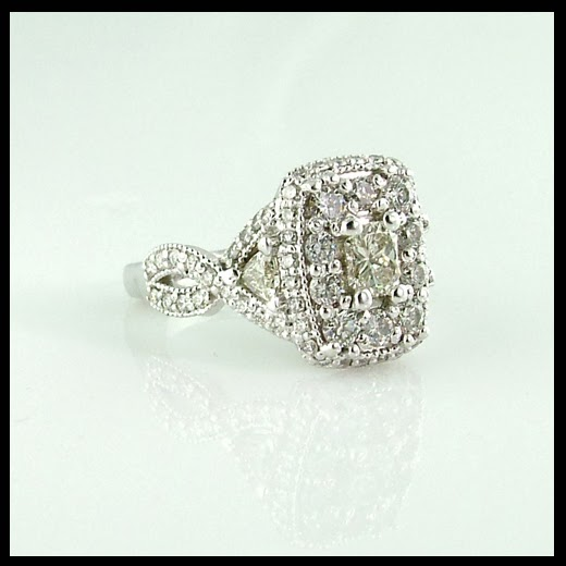 Every Wedding Ring Should Tell A Story!
